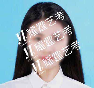 饶X蕊 四川音乐学院