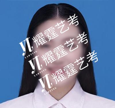 陈X琳 天津音乐学院