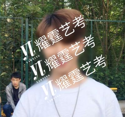 梁X 四川音乐学院