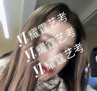 杨X鑫 河北传媒