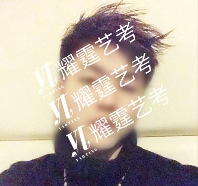 姜X鑫 四川音乐学院