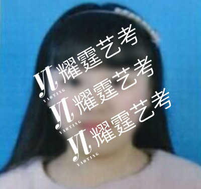 肖X莎 四川音乐学院