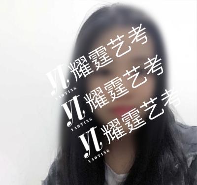潘X竹 浙江传媒学院