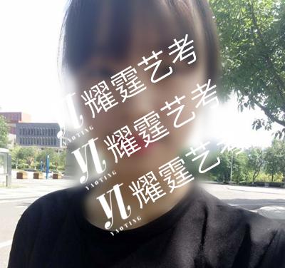戴X 浙江传媒学院