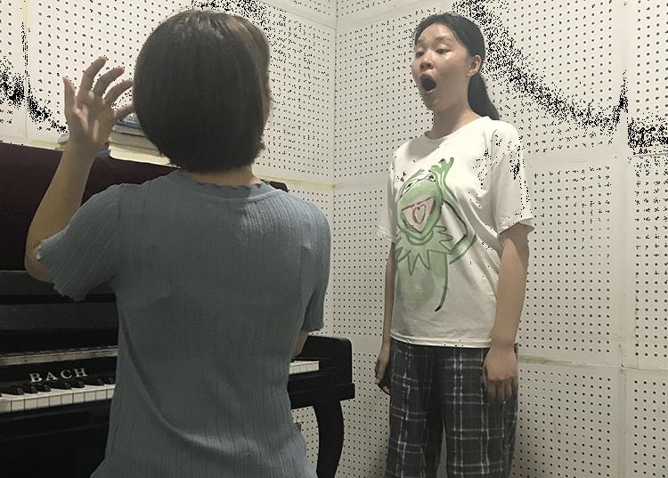 高考音乐校考