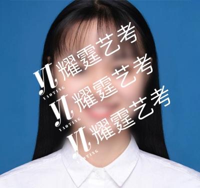 李X琳 浙江传媒学院