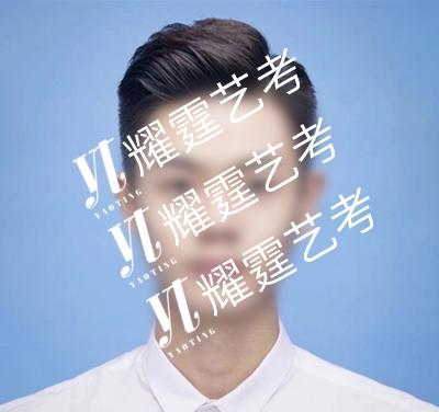 龙X昊 四川音乐学院