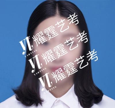 胡X静 四川音乐学院