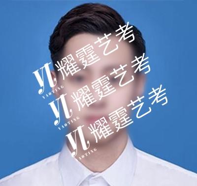 廖X屹 浙江传媒学院